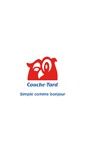 Couche-Tard- screenshot thumbnail