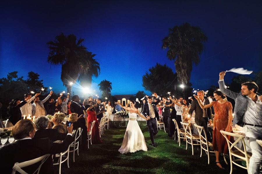 Wedding photographer Walter maria Russo (waltermariaruss). Photo of 02.05.2016