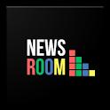 Newsroom - Новините са тук! icon