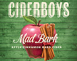 Ciderboys Mad Bark