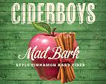 Ciderboys Mad Bark