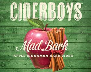 Logo of Ciderboys Mad Bark