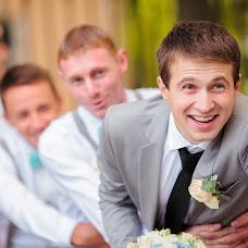 Wedding photographer Andrey Chernenkov (CHE115). Photo of 22.10.2016
