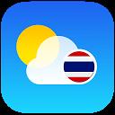 Thailand Weather APK