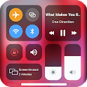 Control Center IOS 13 - Screen Recorder icon