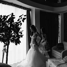 Wedding photographer Nikolay Kharlamov (NikHarlamov). Photo of 21.09.2017