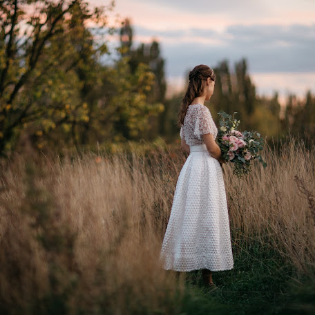 Svatební fotograf Rasto Blasko (blasko). Fotografie z 10.11.2017