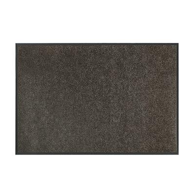Коврик придверный X Y Carpet HP10 Коричневый 80Х120