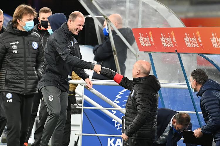 Officiel : Jess Thorup quitte Genk et s'engage avec le FC Copenhague