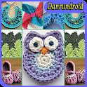 DIY Crochet Projects Ideas icon
