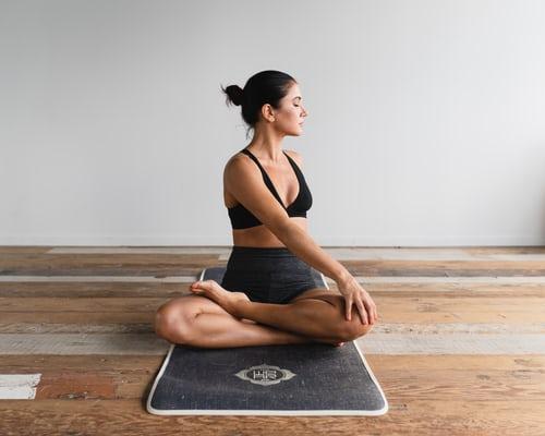 best smartwatch for yoga meditation