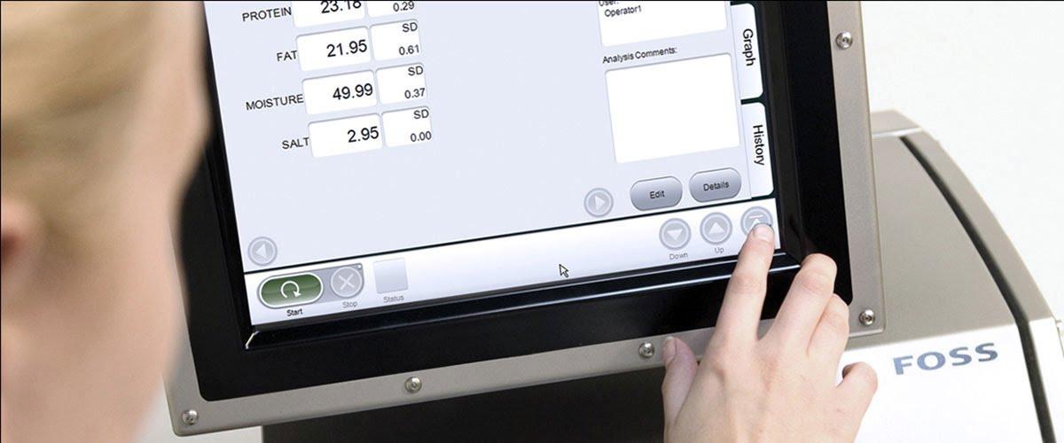 FoodScan Pro Fish