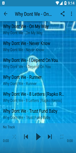 Why Don T We Trust Fund Baby Mp3 : trust, Chills, Download, Android, APKtume.com