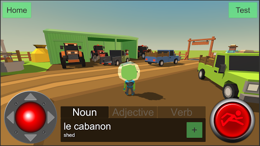 Code Triche Earthlingo mod apk screenshots 5