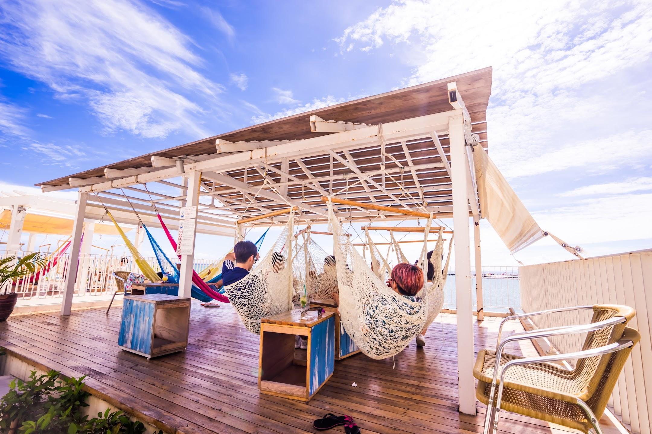 Okinawa Senagajima Umikaji Terrace4