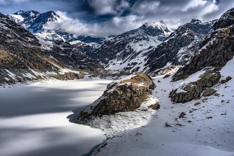 Il silenzio della neve  di s_begarelli