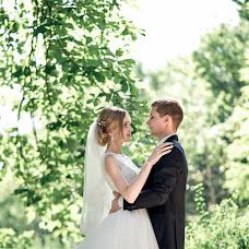 Wedding photographer Elizaveta Duraeva (lizzokd). Photo of 24.07.2017