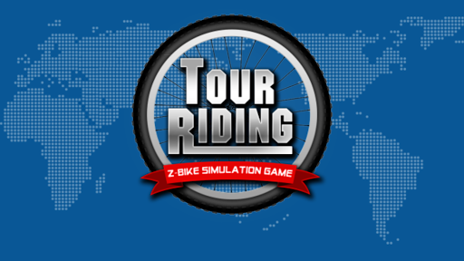 투어라이딩 for ZOM tourriding