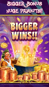 Willy Wonka Slots Free Casino 1