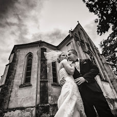 Wedding photographer Bartosz Wanecki (wanecki). Photo of 31.10.2015