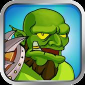 Castle Defense - Defender Android APK Download Free By TopDog Game Developer