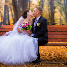 Wedding photographer Rival Nigmetzyanov (rivalik). Photo of 08.11.2015