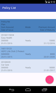 Insurance Calculator n Policy Apk  Download For Android 5