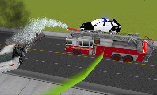 Fire Rescue  screenshots 16