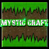 Mystic Craft Mod