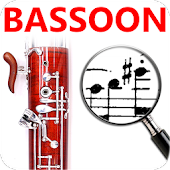 Bassoon Fingering Helper Free