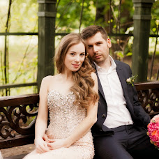 Wedding photographer Olga Kulikova (OlgaKulikova). Photo of 17.05.2015
