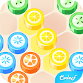 Candy Puzzle - 1010 Hex Puzzle Game