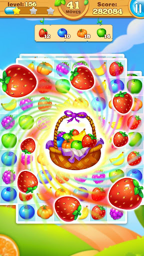 Bingo Fruit - New Match 3 Puzzle Game 1.0.0.3173 screenshots 3