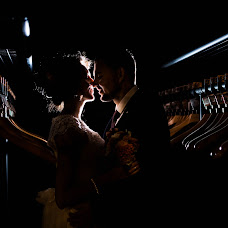 Wedding photographer Natalya Sharova (natasharova). Photo of 23.09.2018