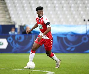 KNAP: Jonge speler Monaco blijft niet stil na racistische geluiden uit tribunes & zet UEFA aan tot actie