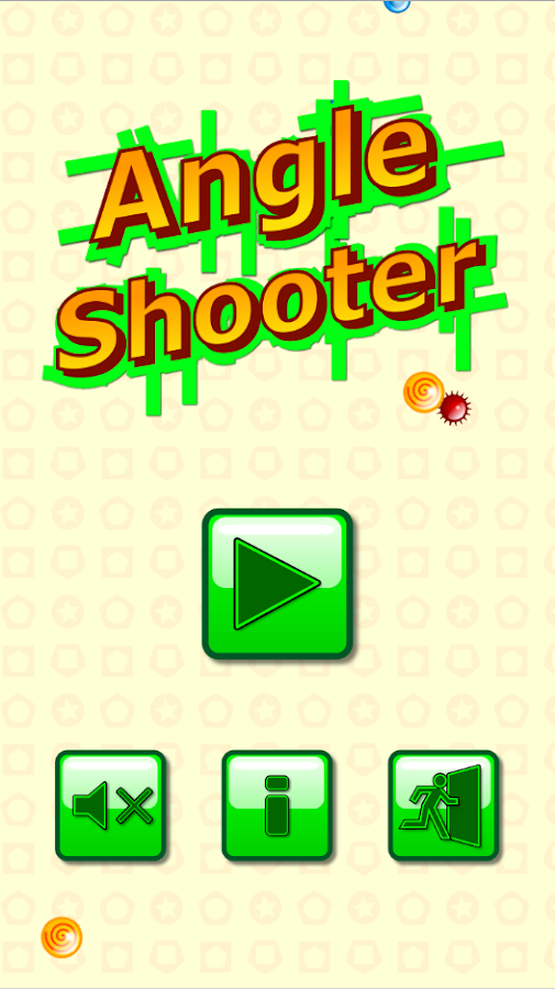 Angle Shooter