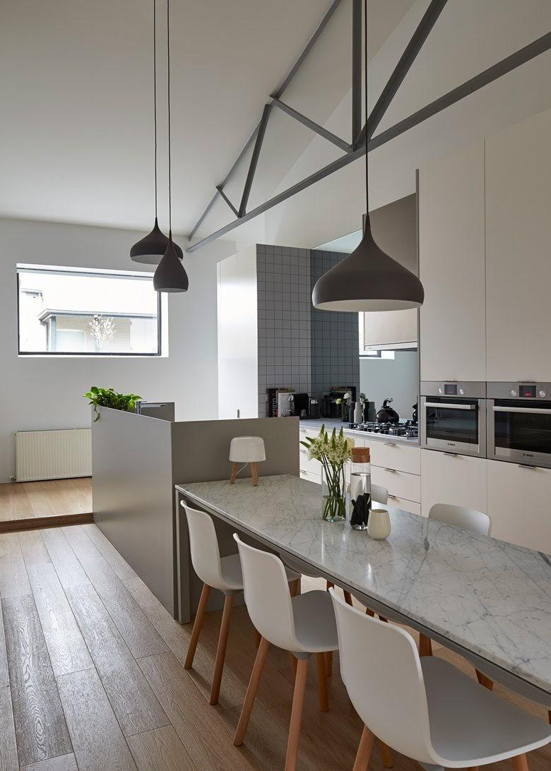 Theresa St Residence - Sonelo Design Studio