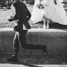 Wedding photographer Stanislav Grosolov (Grosolov). Photo of 02.03.2017