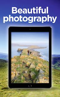 Country Walking Magazine - náhled