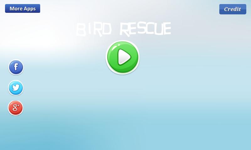 android Bird Rescue Screenshot 0
