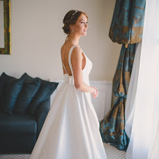 Wedding photographer Daina Diliautiene (DainaDi). Photo of 29.09.2017