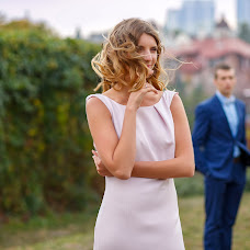 Wedding photographer Evgen Zagarik (zagarik). Photo of 18.10.2015