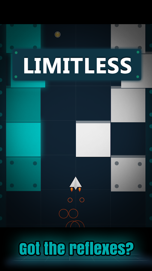 Limitless- screenshot
