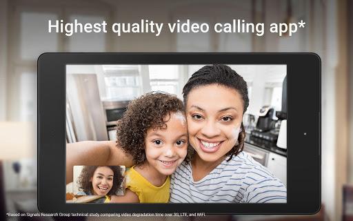 Google Duo - High Quality Video Calls Screenshots 7