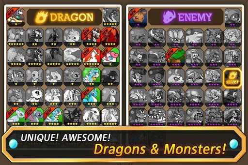 Dragon Village Saga screenshot 17