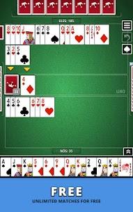 Buraco Canasta Jogatina: Card Games For Free 9