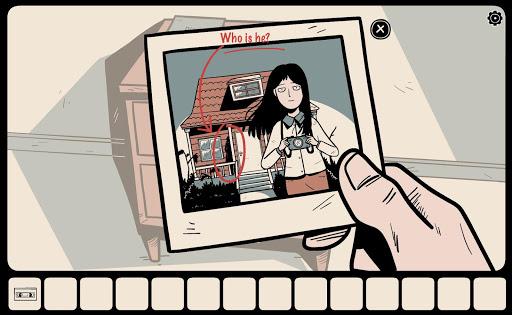 The Girl in the Window apktreat screenshots 2