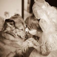 Wedding photographer Roman Savenko (savenko). Photo of 15.01.2015