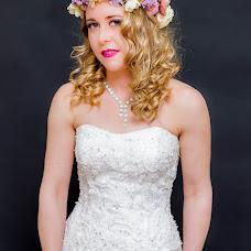 Wedding photographer Nataliya Lanova (NataliyaLanova). Photo of 16.03.2017