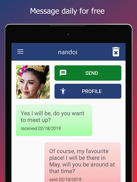Dating sites eksempel profiler